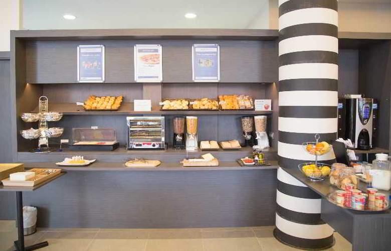 B&B Albacete - Restaurant - 3