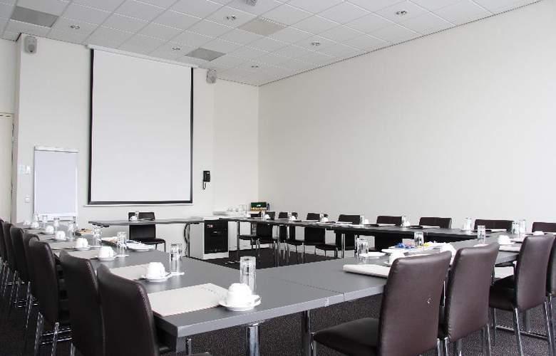 Bastion Hotel Almere - Conference - 19