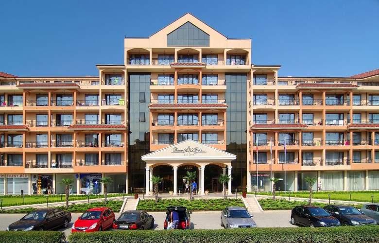 Hotelspa Diamant Residence - Hotel - 5