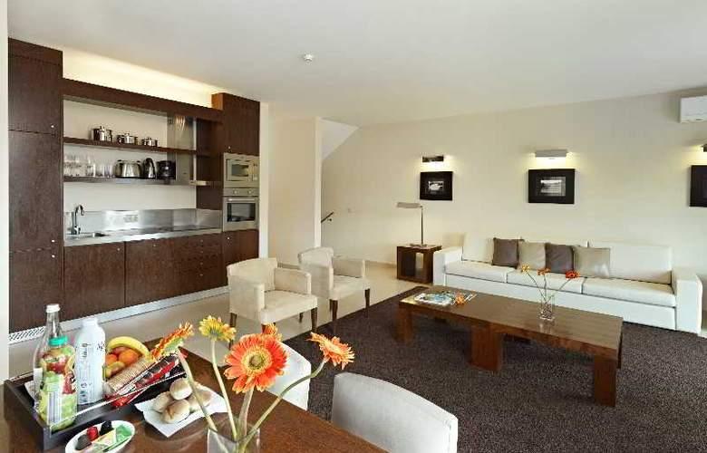 Sao Rafael Villas & Apartments - Room - 14