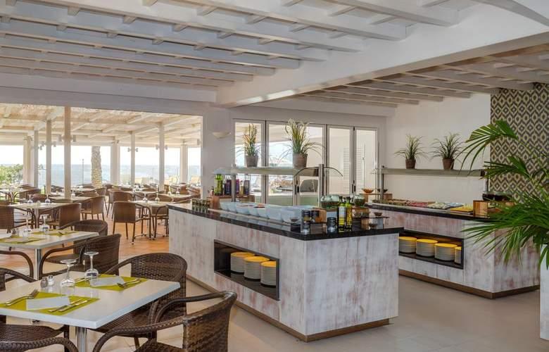 PortBlue Rafalet Apartments - Restaurant - 13