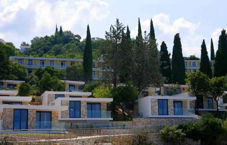Villas Mlini - Hotel - 0