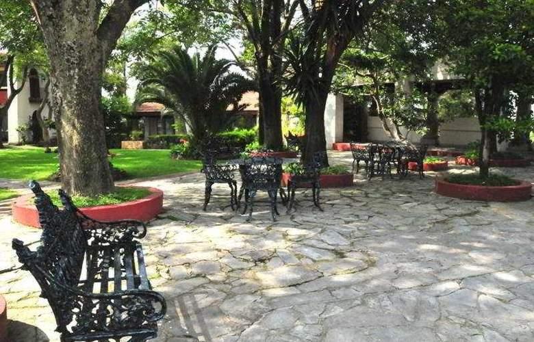 El Tapatio and Resort - General - 1