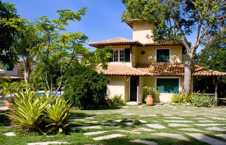 Residence dos Buzios - Hotel - 0
