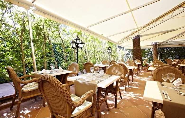 Grupotel Maritimo - Restaurant - 16