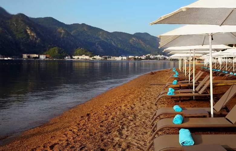 Sentido Orka Lotus Beach Hotel - Beach - 13