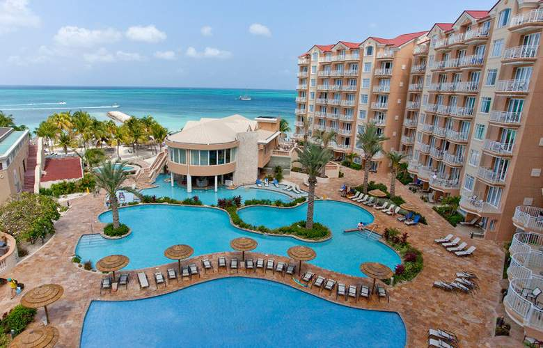 Divi Aruba Phoenix Beach Resort - Pool - 6