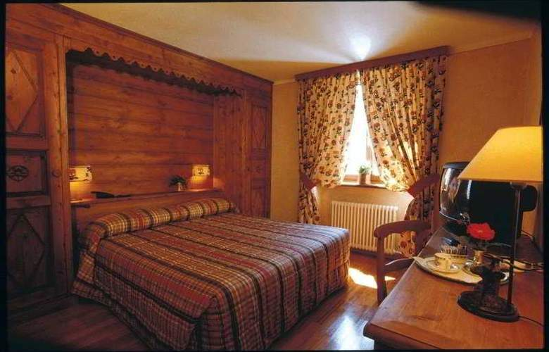 Villa Novecentro - Room - 7