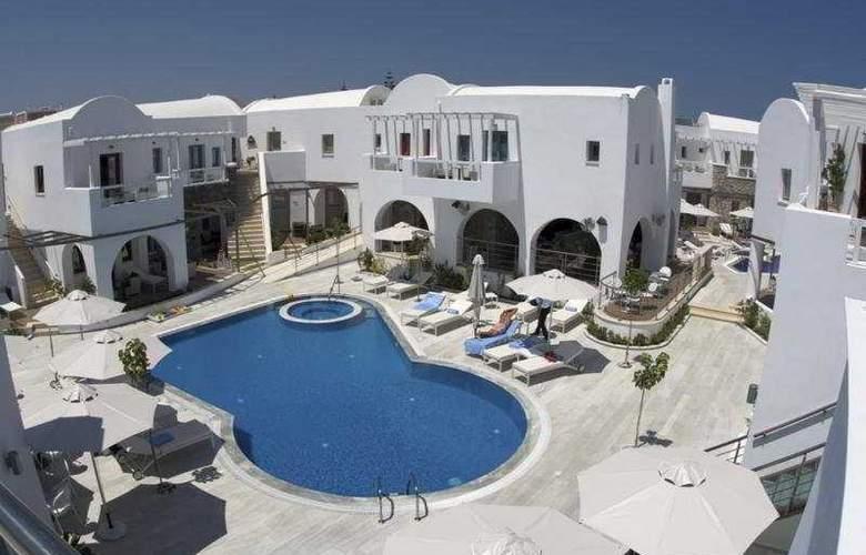 La Mer - Hotel - 0