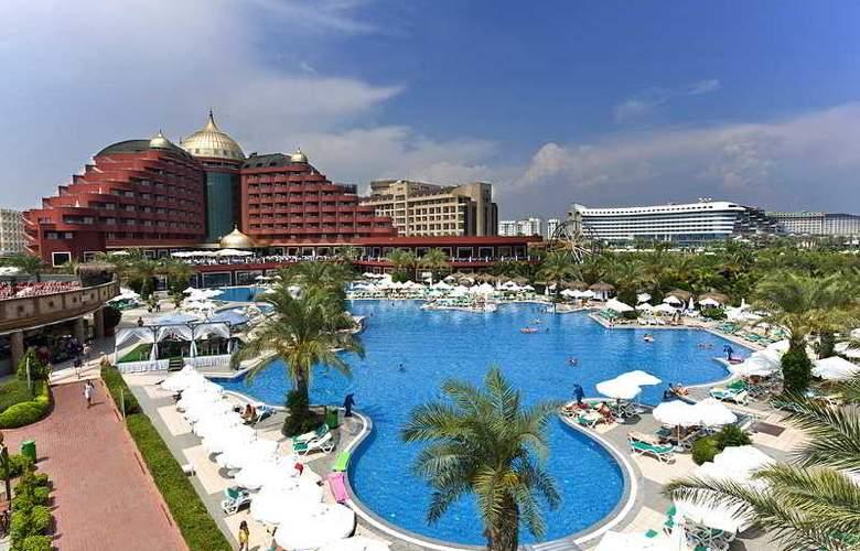 Delphin Palace - Hotel - 16