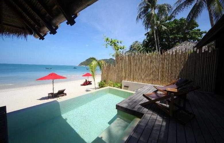 Anantara Rasananda Koh Phangan Villa Resort & Spa - Pool - 12