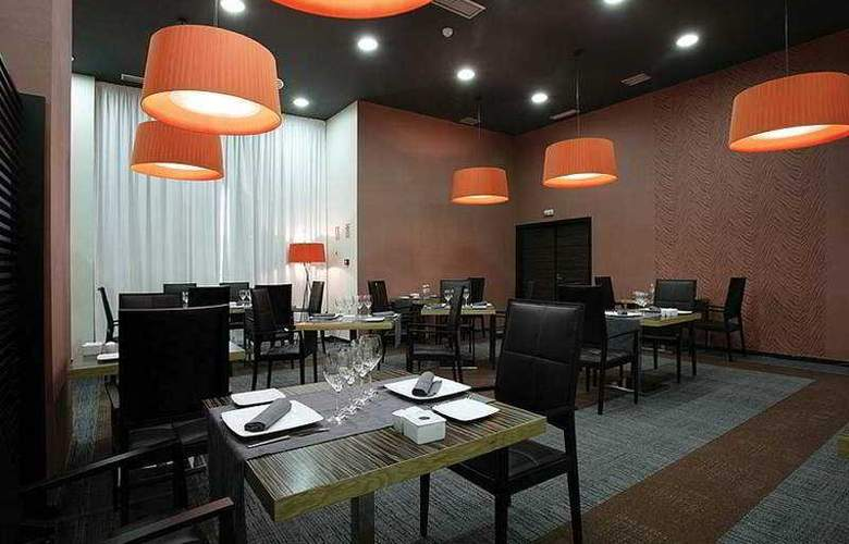 Holiday Inn Madrid Las Tablas - Restaurant - 5