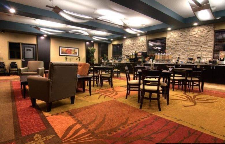 Best Western Plus The Inn At St. Albert - Restaurant - 140