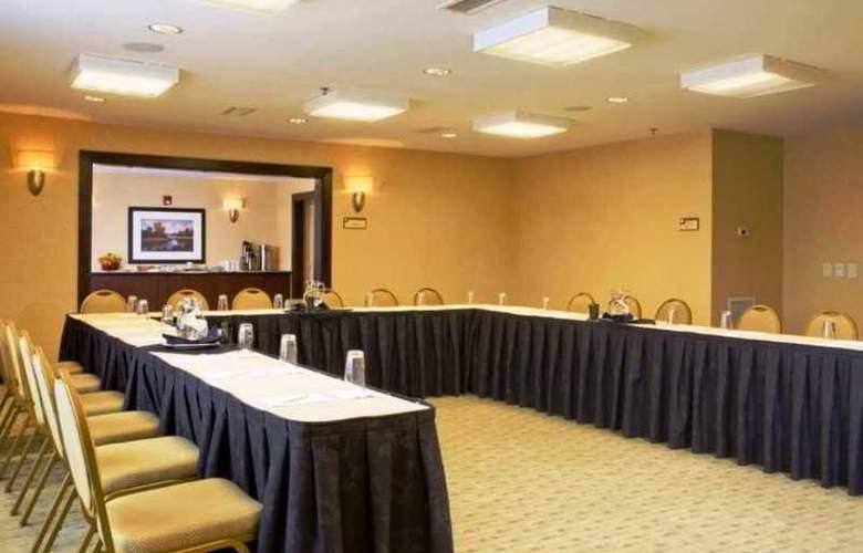 DoubleTree by Hilton Hotel Atlanta Alpharetta - Conference - 10