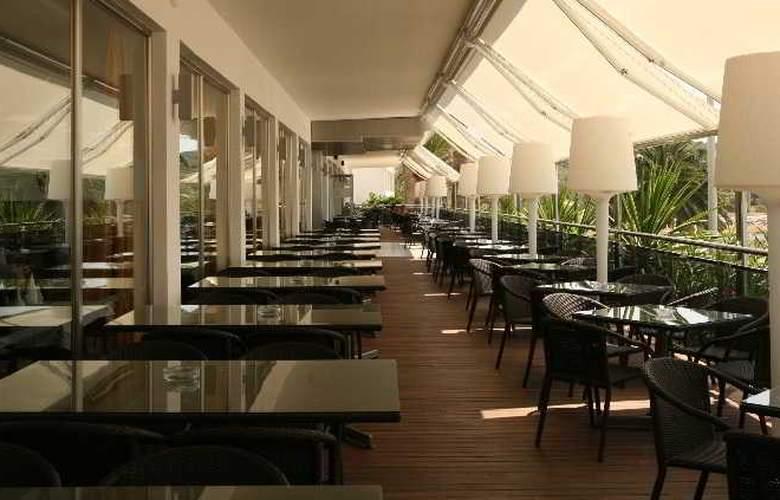 Simbad - Terrace - 28