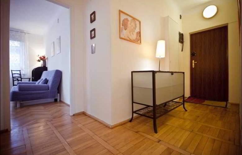 P&O Apartments Elektoralna - Room - 14