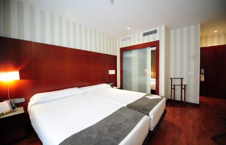 Zenit Malaga - Room - 14