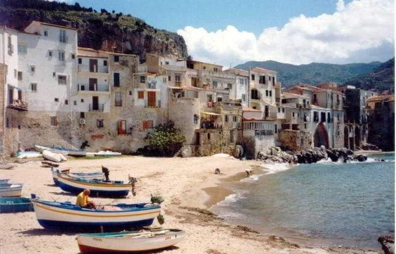 Roulette Sicily Cefalu Area 3* - General - 4