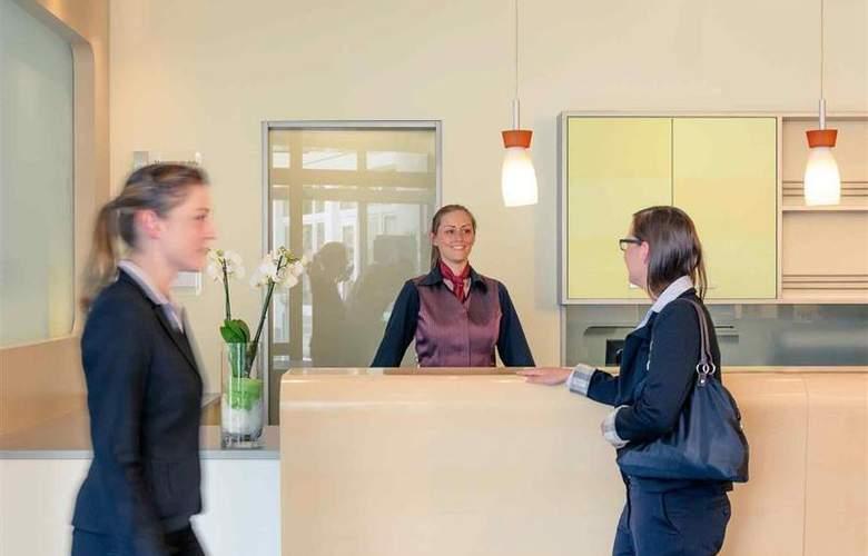 Mercure Frankfurt Airport Neu Isenburg - Hotel - 41
