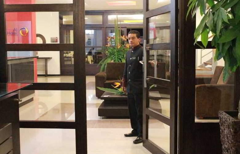 Varuna Hotel - General - 5