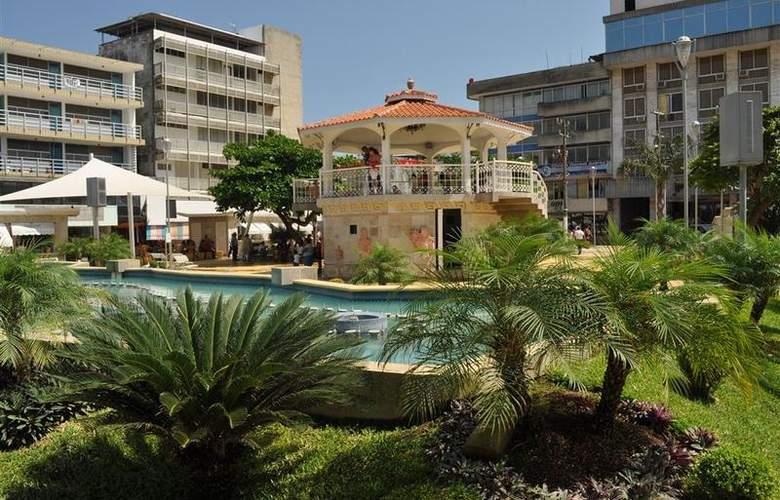 Best Western Riviera De Tuxpan - Hotel - 26