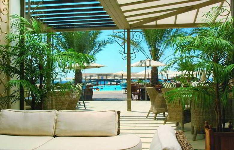 Princess Beach - Terrace - 8