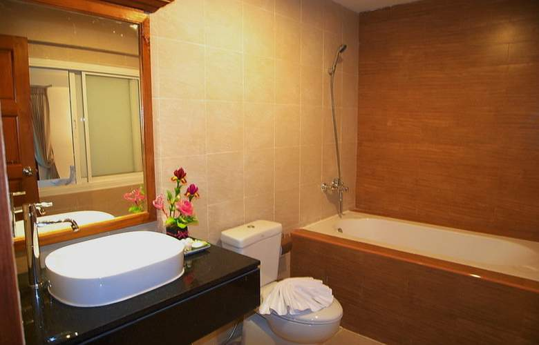 Leelawadee Boutique Hotel - Room - 6