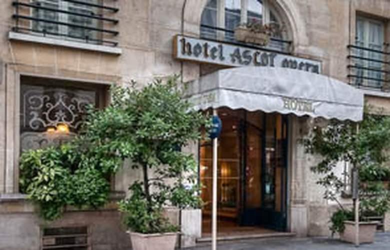 ASCOT OPERA - Hotel - 2