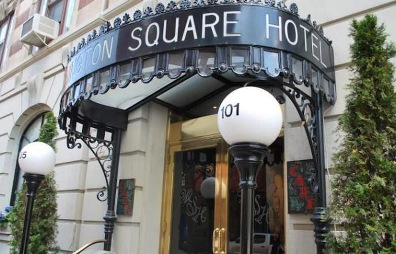 Washington Square - Hotel - 0