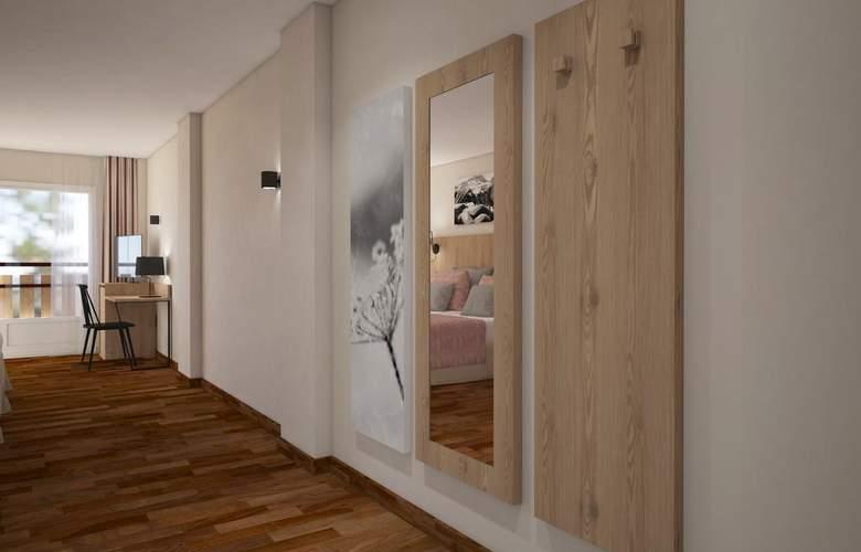 Hotel Grand Pas by Pierre & Vacances Premium - Room - 5