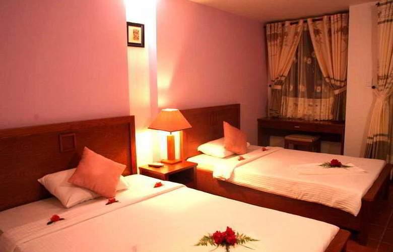The Pegasus Resort (Hana Beach Resort) - Room - 3