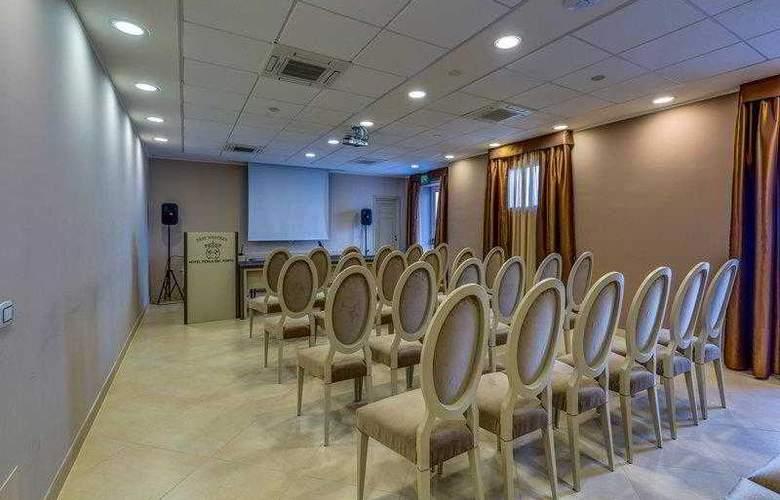 Best Western Plus Perla del Porto - Hotel - 77