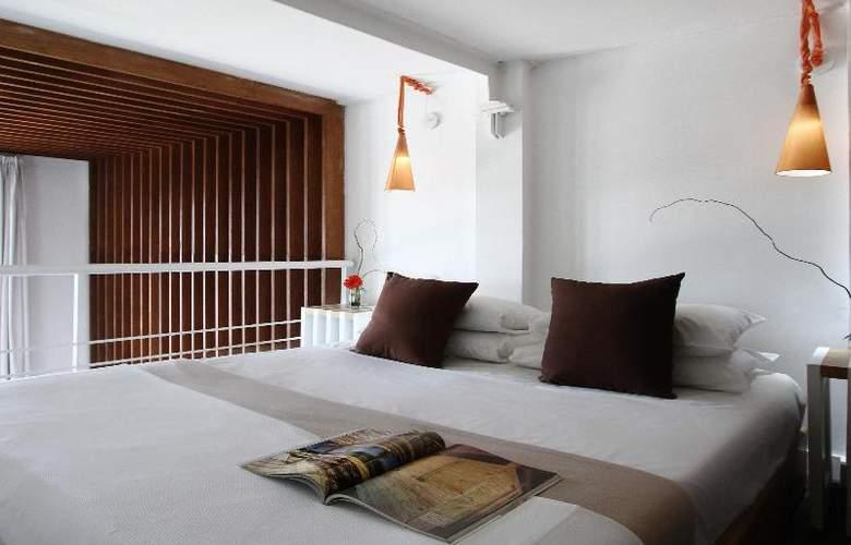 HTL 9 de Julio Bs As - Hotel - 15