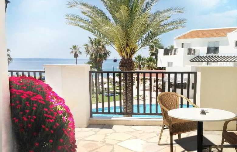 Akti Beach Village Resort - Terrace - 37