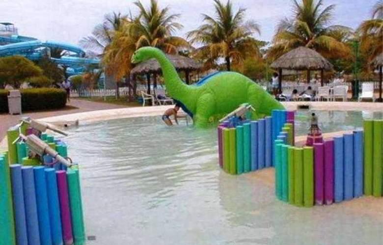 Lagunamar - Pool - 2