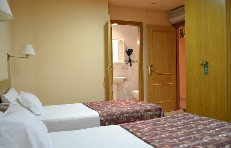 Gran Hotel Toledo - Room - 4