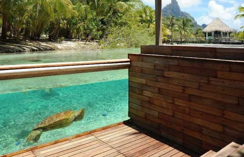 Le Meridien Bora Bora - Hotel - 40