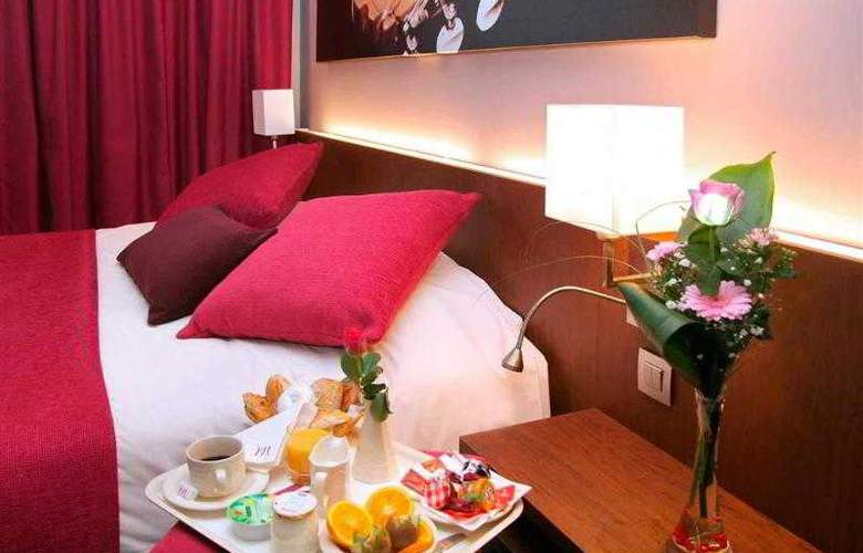 Mercure Perpignan Centre - Hotel - 3