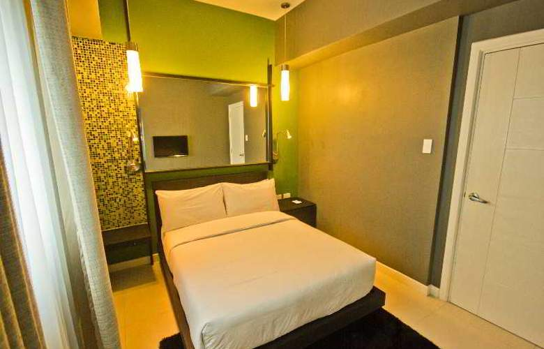 KL Tower Serviced Residences - Room - 8