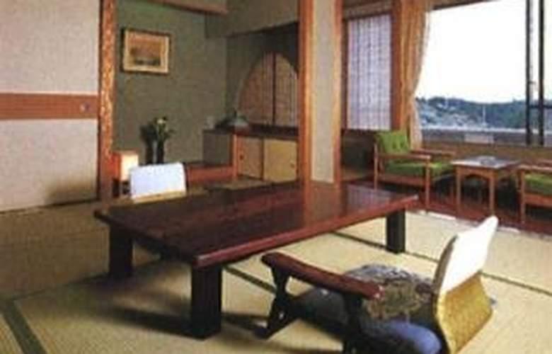 Shinsenkaku - Hotel - 0
