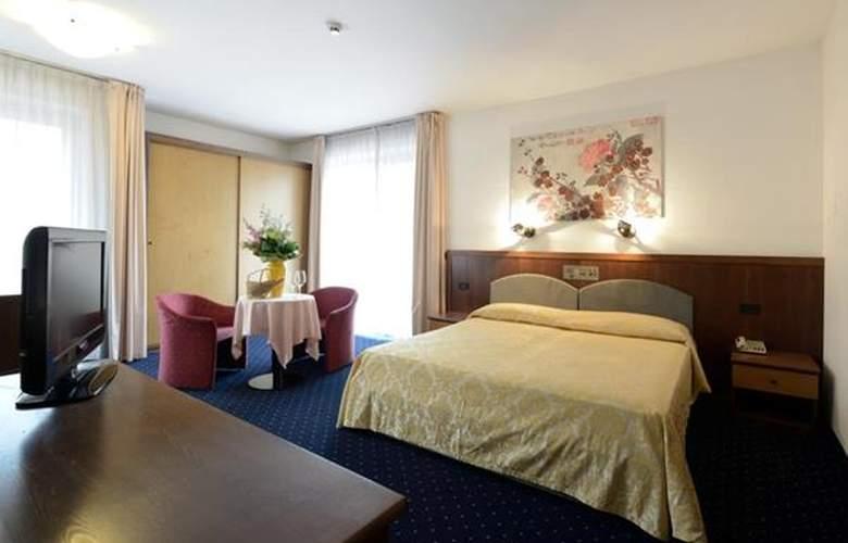 Villa Delle Rose - Hotel - 3