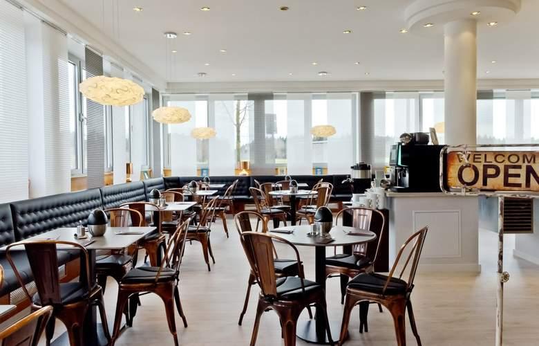 Arthotel Ana Munich Messe - Restaurant - 13