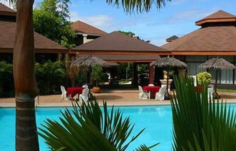 Alta Cebu Village Garden Resort - Hotel - 1