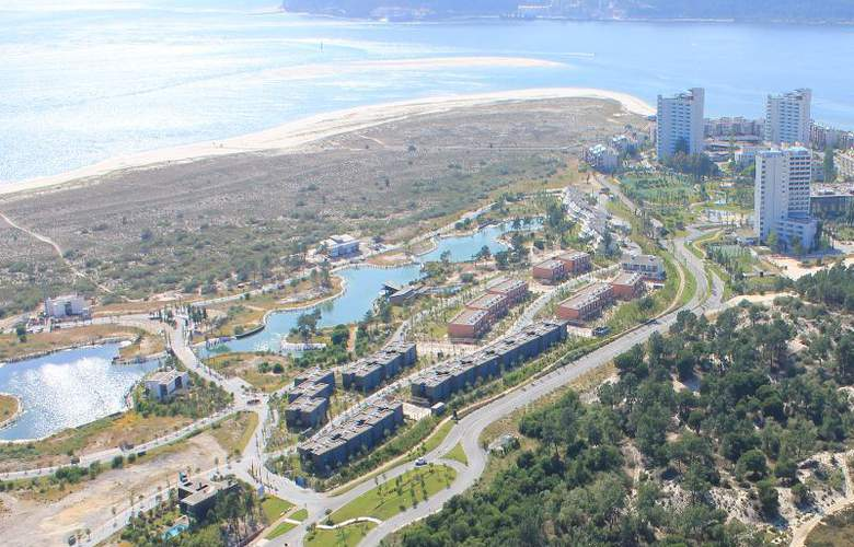 Ocean Village - Beach Houses - Troia Resort - Hotel - 0