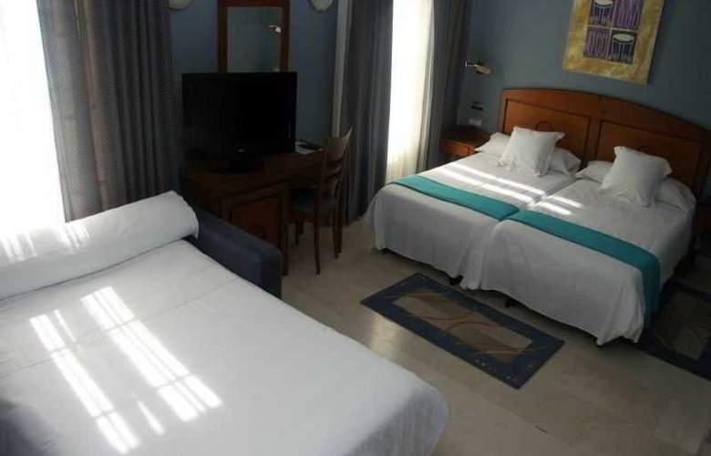 Don Manuel - Room - 5