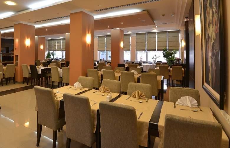Sumadija - Restaurant - 11