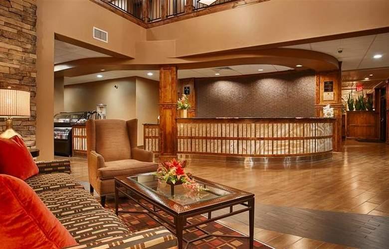 Best Western Ivy Inn & Suites - General - 26