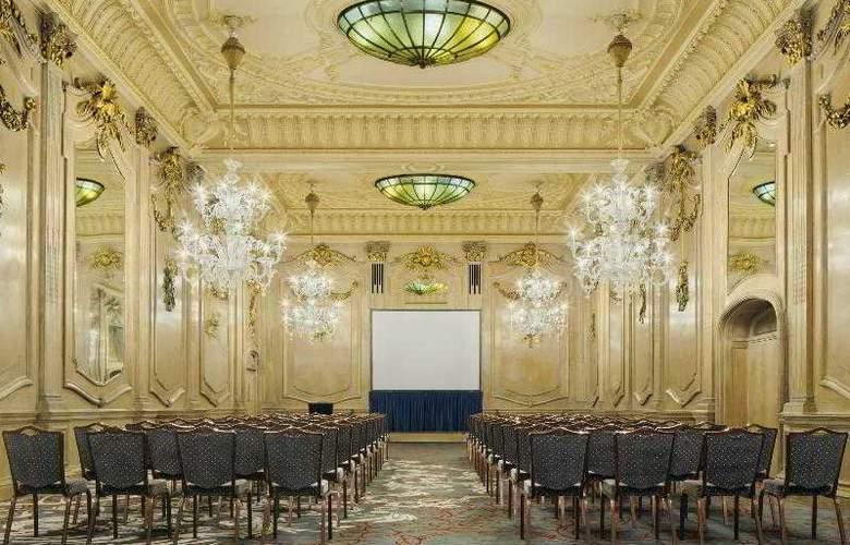 Le Meridien Piccadilly - Hotel - 27