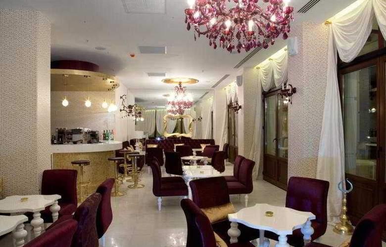 Solto Alacati - Restaurant - 10