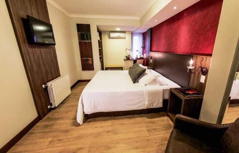 Bavaria Sport Hotel - Room - 20